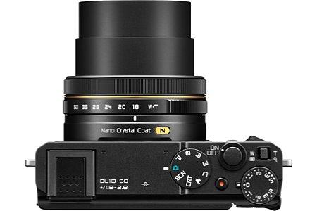 Nikon DL18-50 f/1.8-2.8. [Foto: Nikon]