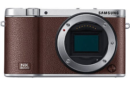 Samsung NX3000 [Foto: Samsung]