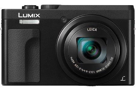 Bild Videos in 4K-Auflösung nimmt die Panasonic Lumix DC-TZ91 nun mit bis zu 30 Bildern pro Sekunde auf, bei Full-HD-Auflösung sind es sogar flüssige 60 Bilder pro Sekunde. [Foto: Panasonic]