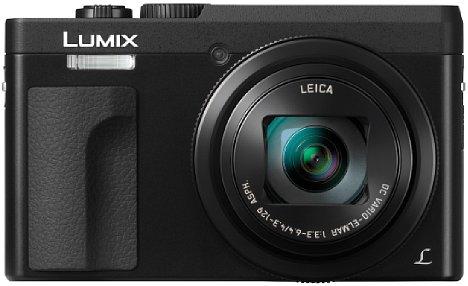 """Bild Der kleine 1/2,3""""-Sensor der Panasonic Lumix DC-TZ91 kann nur bei niedrigen ISO-Empfindlichkeiten eine gute Bildqualität liefern. Bei ISO 200 gibt es bereits leichte Abstriche, oberhalb von ISO 400 sind die Bilder sichtbar weichgespült. [Foto: Panasonic]"""
