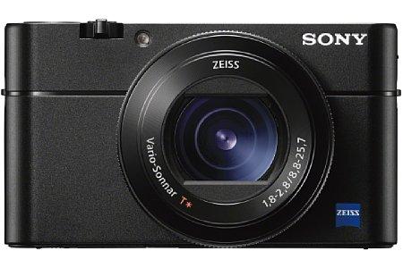 Sony DSC-RX100 V. [Foto: Sony]