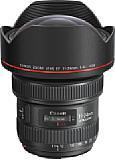 Das Canon EF 11-24 mm 4.0 L USM besitzt nicht nur den bisher größten Bildwinkel aller Vollformatobjektive, sondern soll obendrein auch nahezu verzeichnungsfrei abbilden. [Foto: Canon]