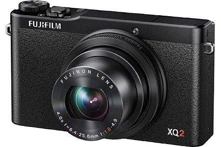Fujifilm XQ2. [Foto: Fujifilm]