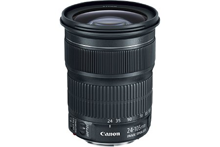 Canon EF 24-105 mm f/3.5-5.6 IS STM [Foto: Canon]