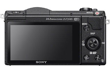Sony Alpha 5100 [Foto: Sony]