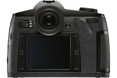 Leica S2. [Foto: Leica]
