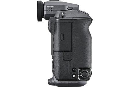 Fujifilm GFX100. [Foto: Fujifilm]
