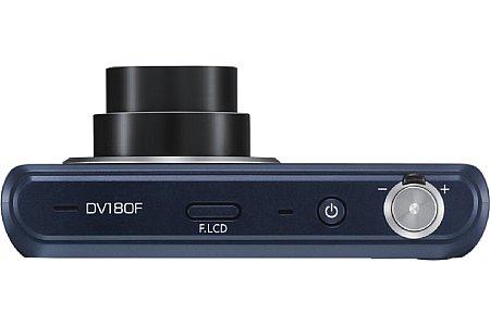 Samsung DV180F. [Foto: Samsung]