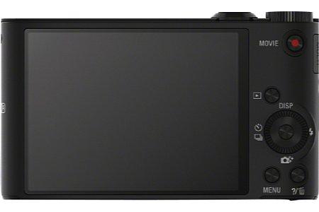 Sony Cyber-shot DSC-WX350 [Foto: Sony]