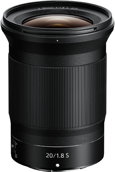 Nikon Z 20 mm 1.8 S und Z 24-200 mm 4-6.3 VR erweitern das Z-System