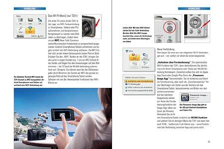 Kamerabuch Lumix TZ41/TZ36 [Foto: Point of Sale Verlag]