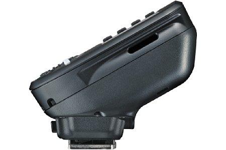 Nissin Air 10s Funk-Blitzsteuerung mit Canon-Fuß. [Foto: Nissin]
