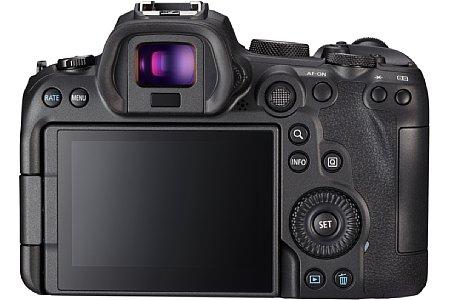 Canon EOS R6. [Foto: Canon]