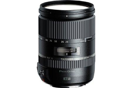 Tamron 28-300 mm 3.5-6.3 Di VC PZD [Foto: Tamron]
