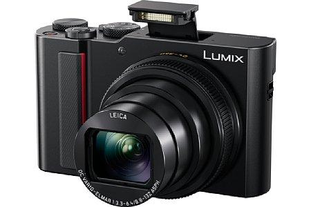 Panasonic Lumix DC-TZ202. [Foto: Panasonic]