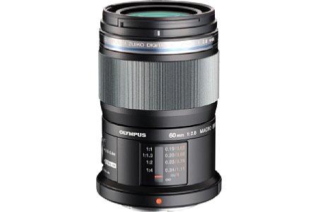 Olympus 60mm F2.8 Macro (EM-M6208)