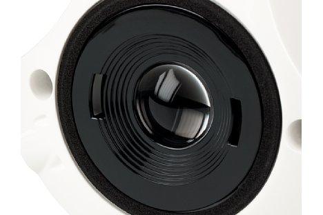 Bild Die Glaslinse des SpyderX unterscheidet sich deutlich... [Foto: MediaNord]