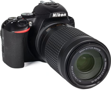 Bild Abgeblendet auf F8 bis F11 liefert dasAF-P Nikkor 70-300 mm 4.5-6.3 G ED DX VR an der Nikon D5600 eine ordentliche Bildqualität. [Foto: MediaNord]