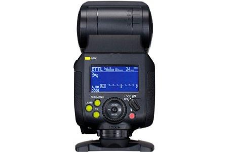 Canon Speedlite EL-1. [Foto: Canon]