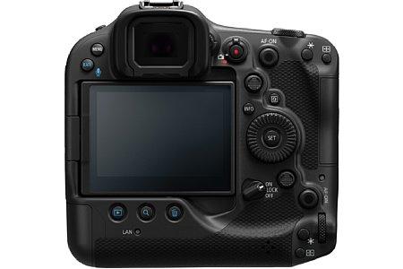 Canon EOS R3. [Foto: Canon]