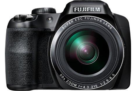 """Bild Die Fujifilm FinePix S9400W besitzt einen 16 Megapixel auflösenden 1/2,3""""-BSI-CMOS-Sensor. [Foto: Fujifilm]"""