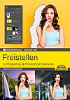 Freistellen in Photoshop und Photoshop Elements