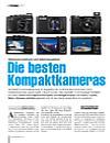 Premium-Kompakte und Bridgekameras im Test
