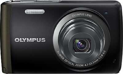 Olympus VH-410 [Foto: Olympus]