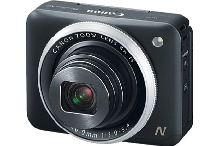 Canon PowerShot N2 [Foto: Canon]
