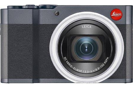 Leica C-Lux Midnight-Blue. [Foto: Leica]