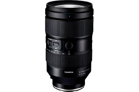 Tamron 35-150 mm F2-2,8 Di III VXD (A058S). [Foto: Tamron]