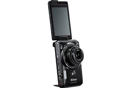 Nikon Coolpix S6900 [Foto: Nikon]