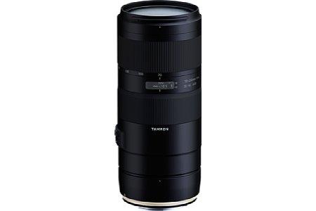 Tamron 70-210 mm F4 Di VC USD (A034). [Foto: Tamron]