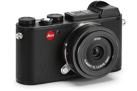 Leica CL. [Foto: MediaNord]