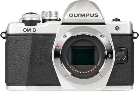 """Bild Der 4/3""""-Sensor der Olympus OM-D E-M10 Mark II löst weiterhin 16 Megapixel auf. Die Gute Bildaufbereitung nutzt diese Auflösung hervorragend aus. [Foto: MediaNord]"""