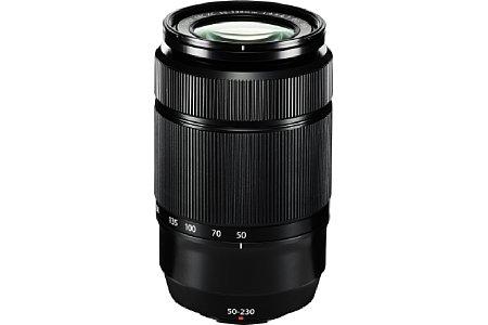 Fujifilm XC 50-230 mm F4.5-6.7 OIS II. [Foto: Fujifilm]