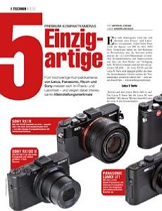 fotoMagazin 11/2013 [Foto: fotoMagazin]