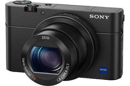 Sony DSC-RX100 IV. [Foto: Sony]