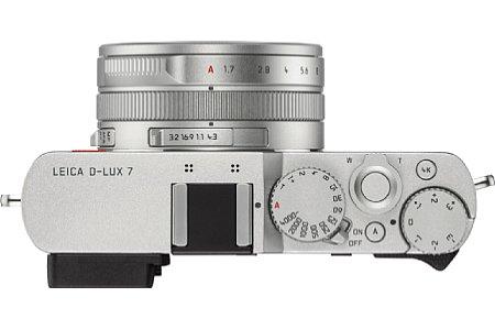 Leica D-Lux 7. [Foto: Leica]