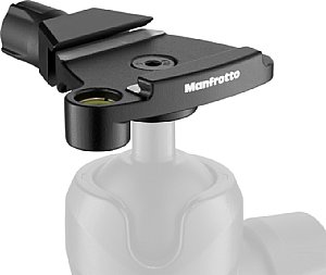 Manfrotto MSQ6T Top Lock (Arca-Swiss). [Foto: Manfrotto]
