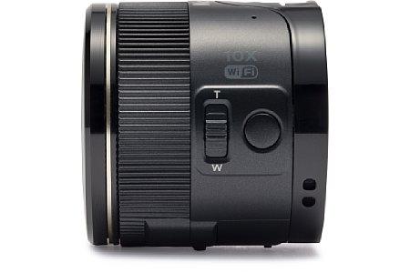 Kodak Pixpro SL10 Aspheric HD Zoom Lens [Foto: MediaNord]