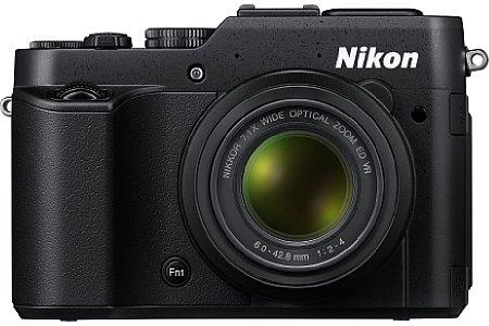 Nikon Coolpix P7800 [Foto: Nikon]