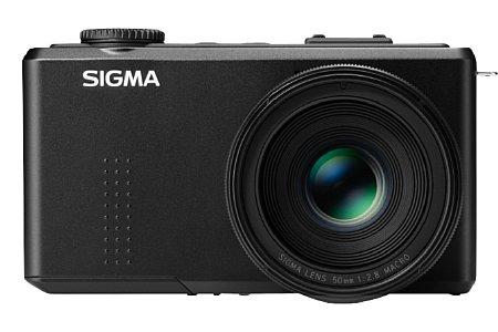 Sigma DP3 Merrill [Foto: Sigma]