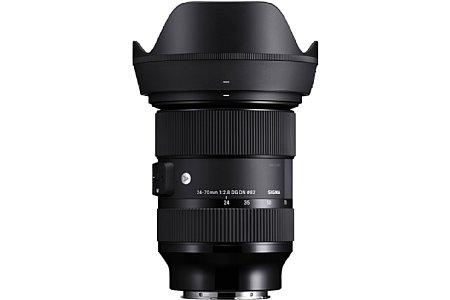 Sigma 24-70 mm F2.8 DG DN Art. [Foto: Sigma]