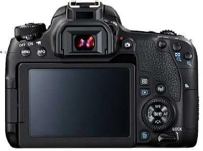 Canon EOS 77D. [Foto: Canon]