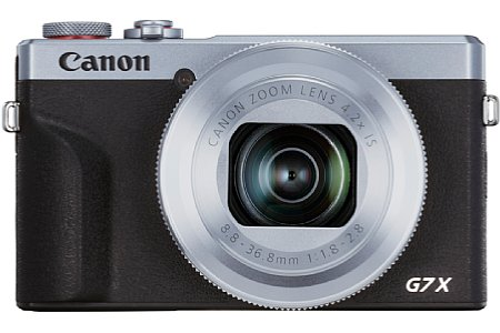 Canon PowerShot G7 X Mark III. [Foto: Canon]