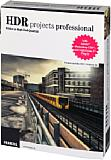 HDR projects professional [Foto: Franzis Verlag]