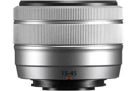 Fujifilm XC 15-45 mm F3.5-5.6 OIS PZ. [Foto: Fujifilm]