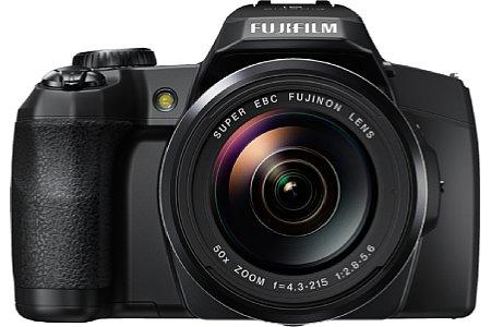 Fujifilm FinePix S1 [Foto: Fujifilm]