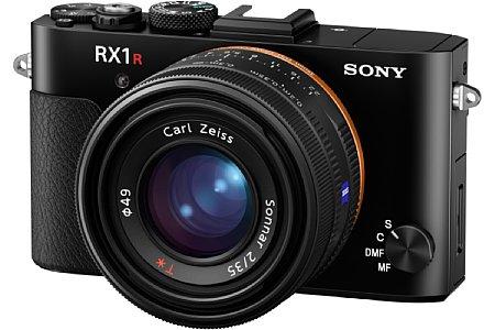 Sony DSC-RX1R II. [Foto: Sony]